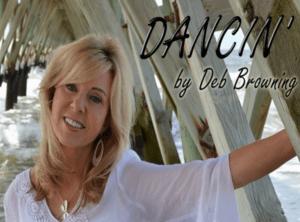 Dancin' – Deb Browning (Original)