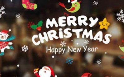 "Deb Browning's 2020 Christmas Parody – ""Here Comes Amazon"""