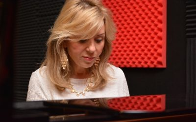 Deb Browning – Back In the Studio AGAIN!